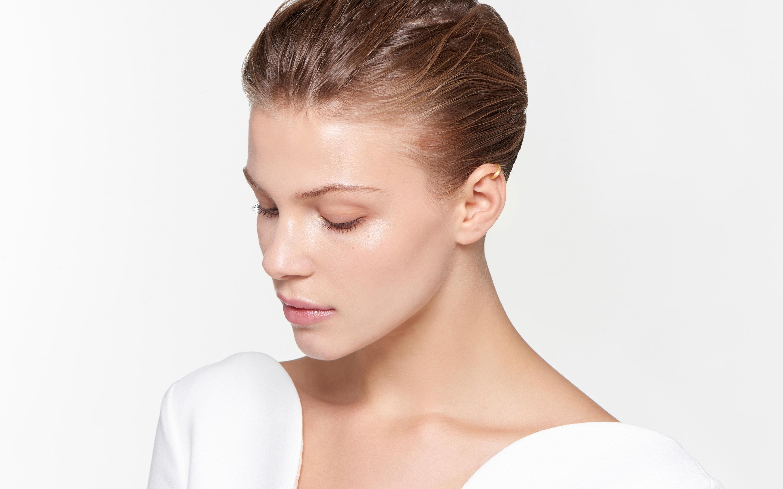Clean Cut Ear Cuff Satin
