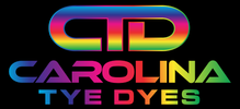 Carolina Tye Dyes