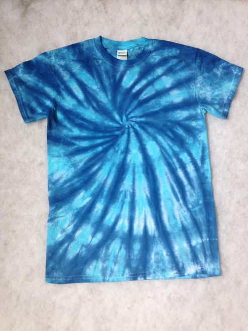 H2O Tie Dye    (short and long sleeve options)