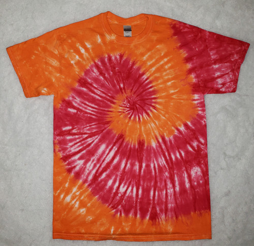 (NEW)  Bright Universe Tie Dye  (short and long sleeve options)
