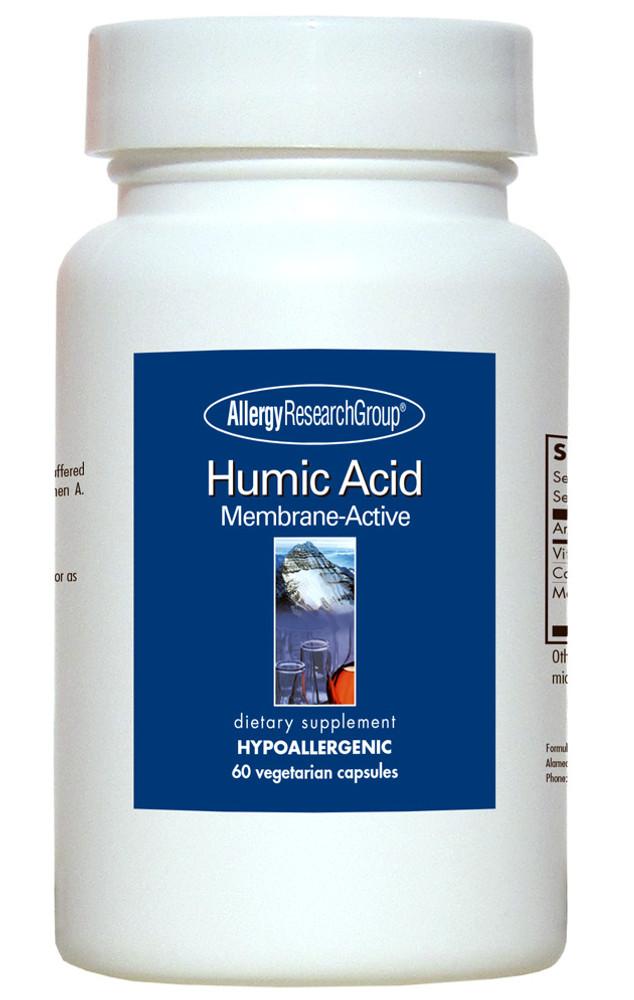 Humic Acid Membrane Active 60 capsules