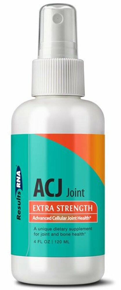 Advanced Cellular JOINT health (ACJ) Nano Extra Strength 60ml