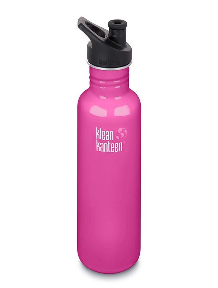 PINK Sports Classic Water Bottle: 800ml (27oz)