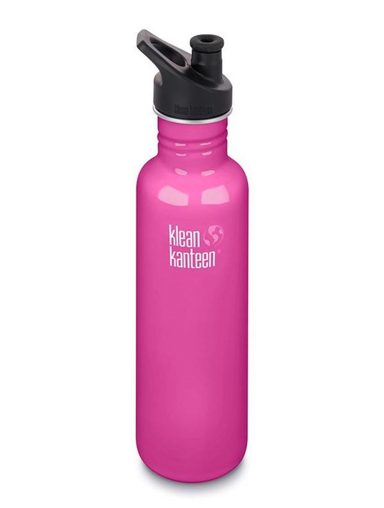 PINK Sports Classic Water Bottle: 800ml (27oz)