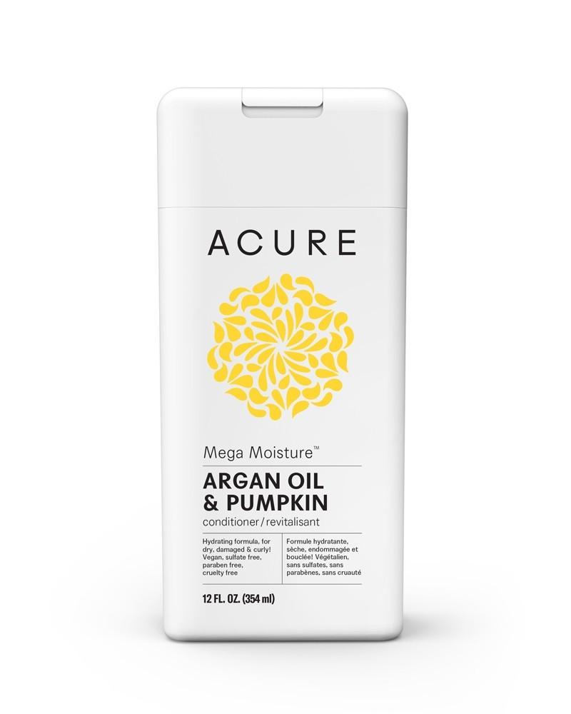 ACURE Mega Moisture Conditioner - Argan - 354ml