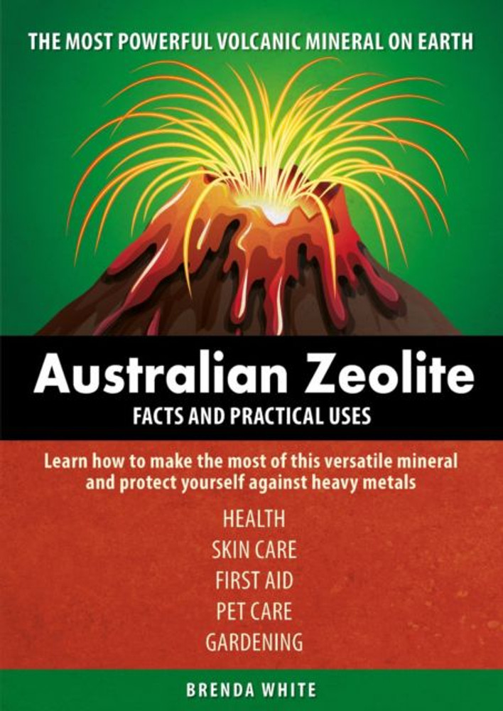 Australian Zeolite - Facts and Practical Uses
