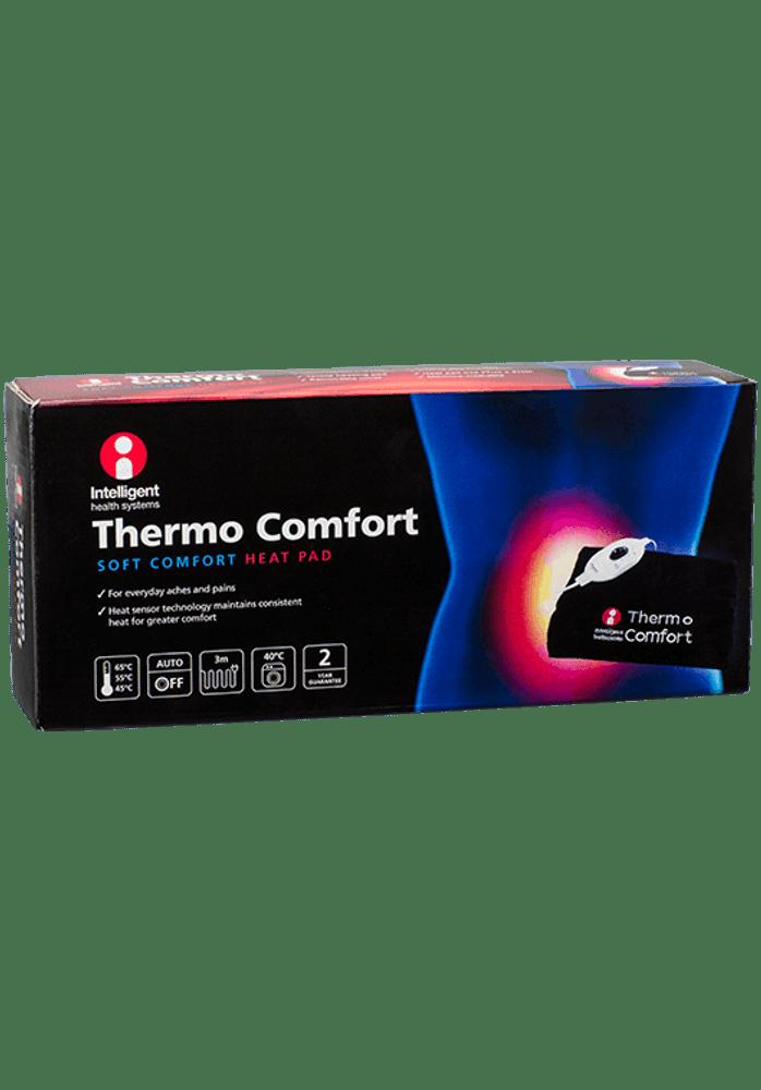 Soft Thermo Comfort Heat Pad: 27 x 37cm