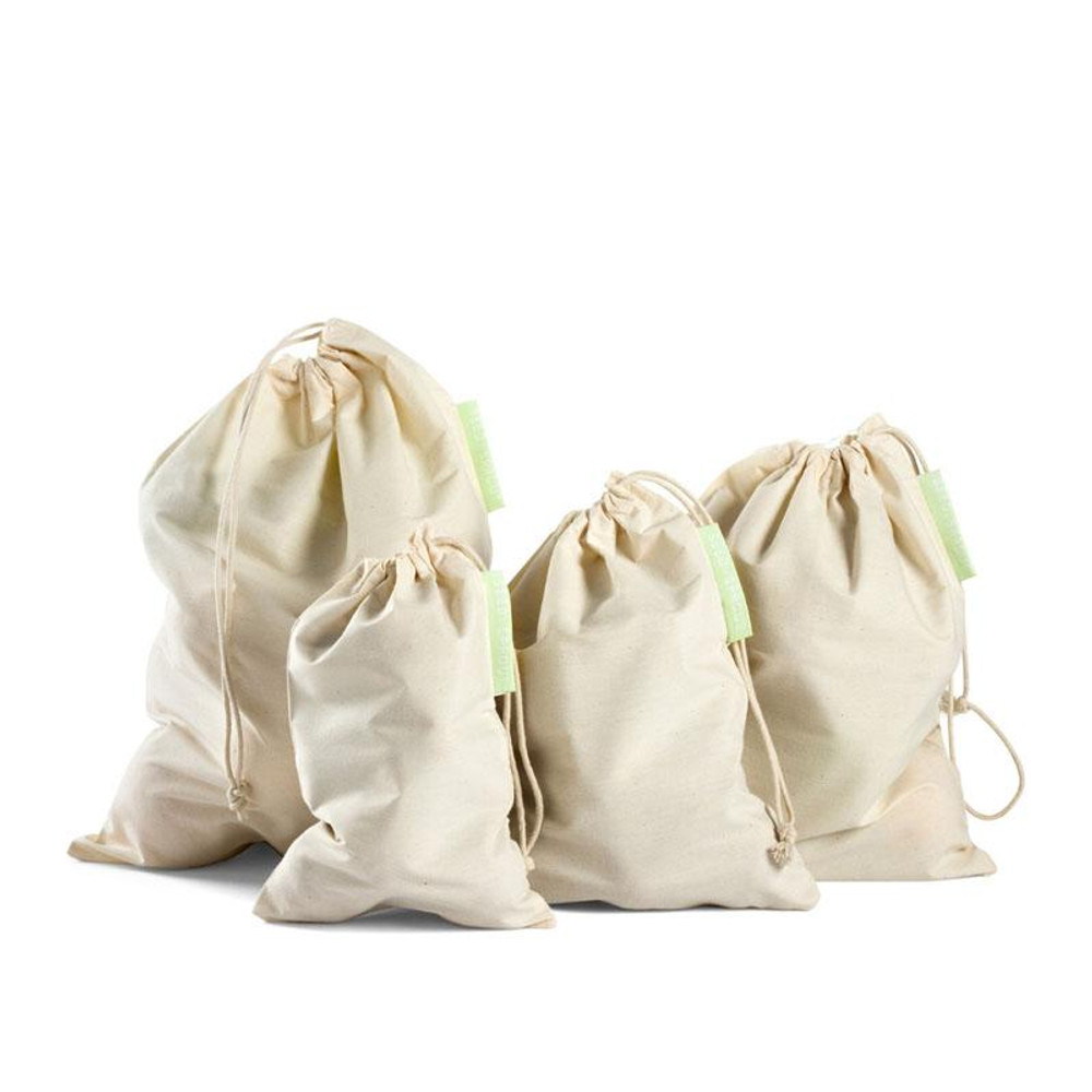 Bulk Food Bag Set of 4