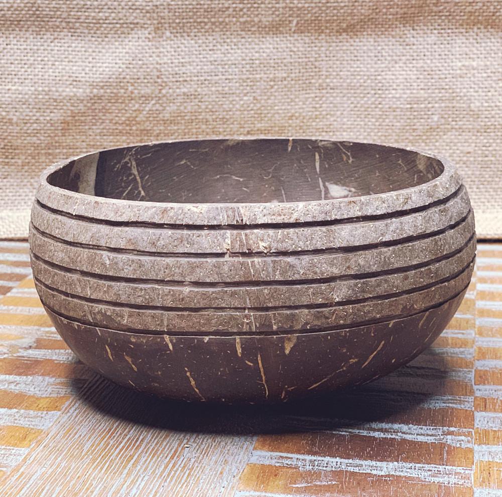 Coconut Bowl: Journey x2