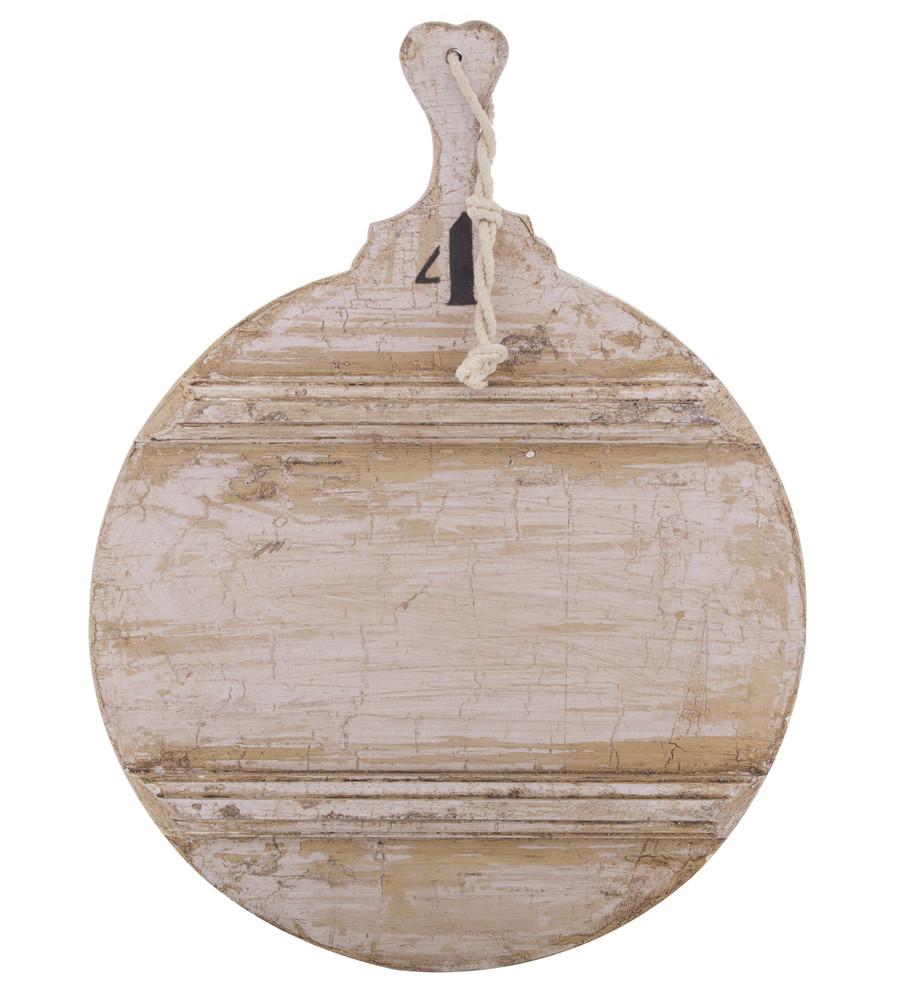 Mango Wood Serving Board