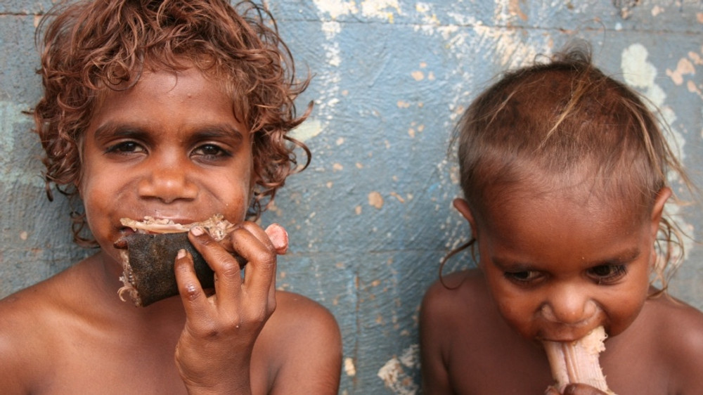 The struggle for good health and nutrition for our Indigenous Australians in far North-East Arnhem Land