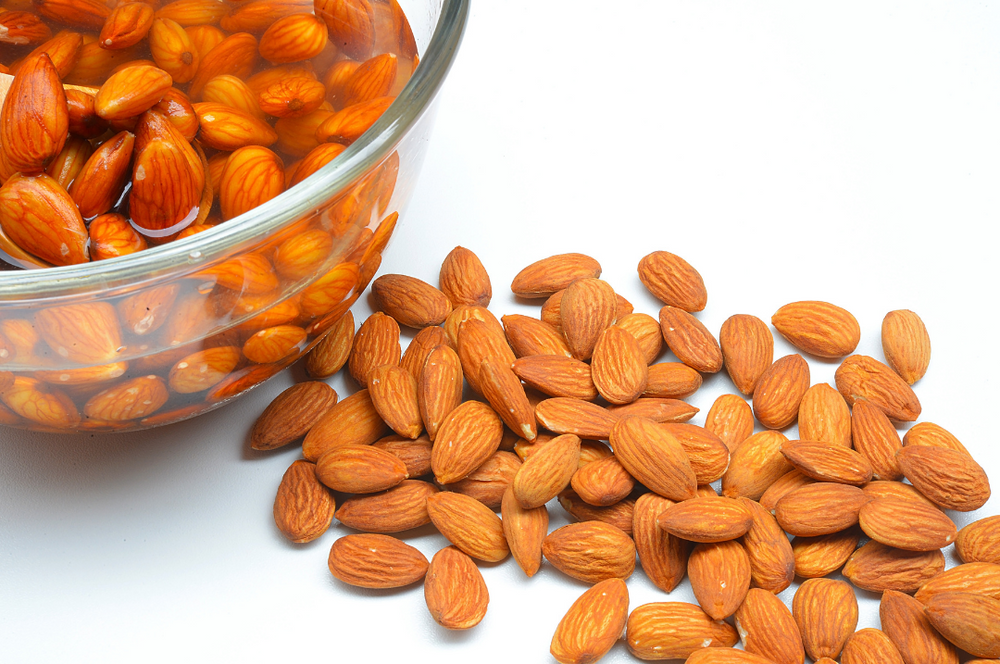 How to soak and activate nuts and seeds