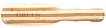 Bass Bamboo Brush: Bamboo Professional Styler