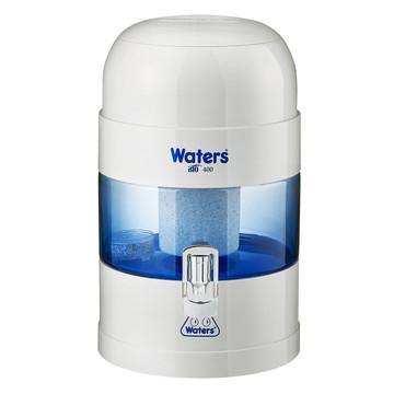 Benchtop Water Filter Bio 400 or 500 replacement filter set