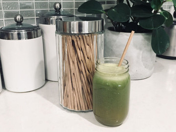 Natural Paper Straws: SML Pack 40
