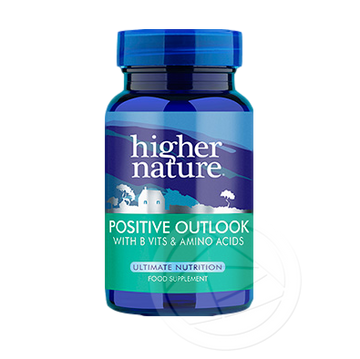 LARGE Positive Outlook: 90 Capsules