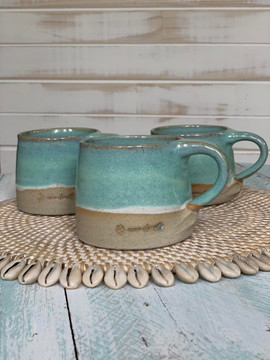 GutBiome Ocean Elements Brooke Clunie Promo Mug
