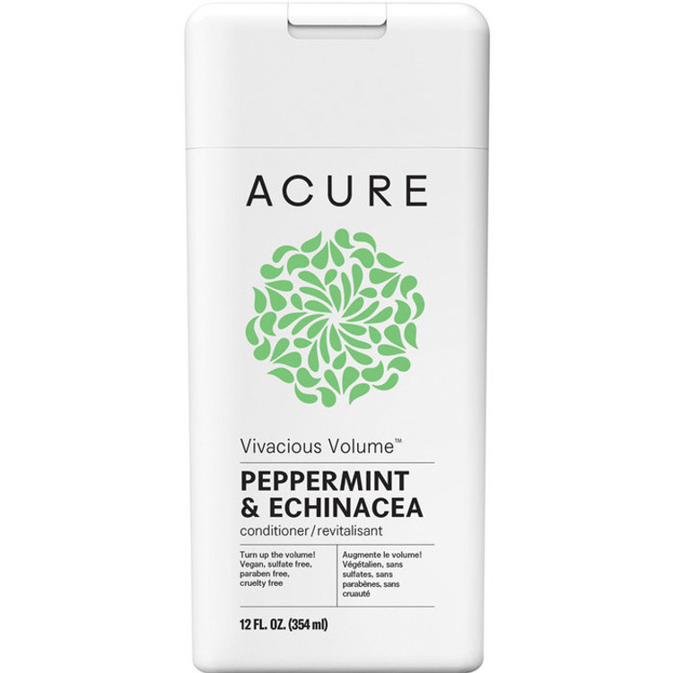 ACURE Vivacious Volume Conditioner - Peppermint - 354ml