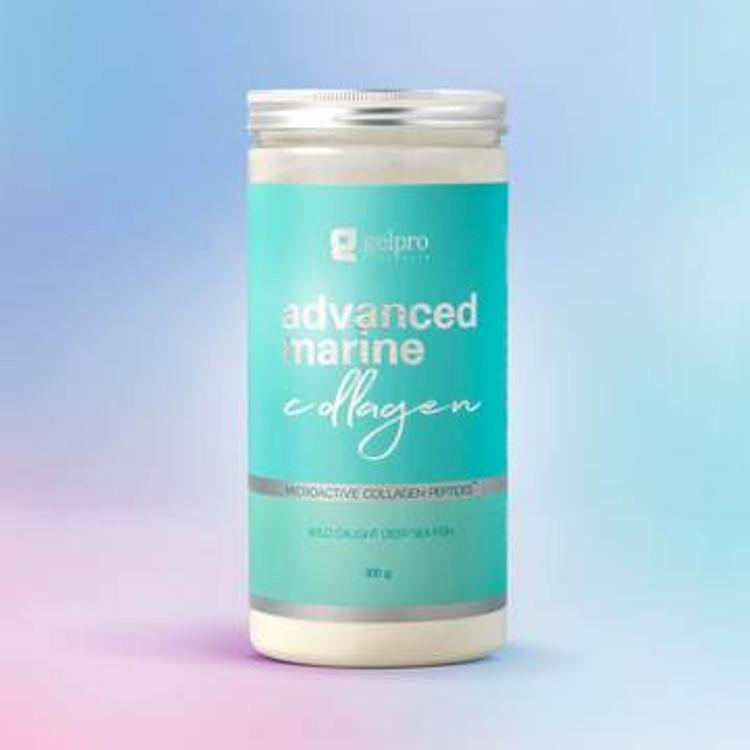 Marine Collagen Peptides: 300g