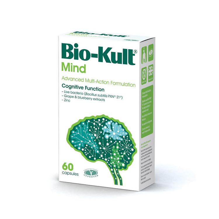 Bio-kult Mind: 60 Capsules