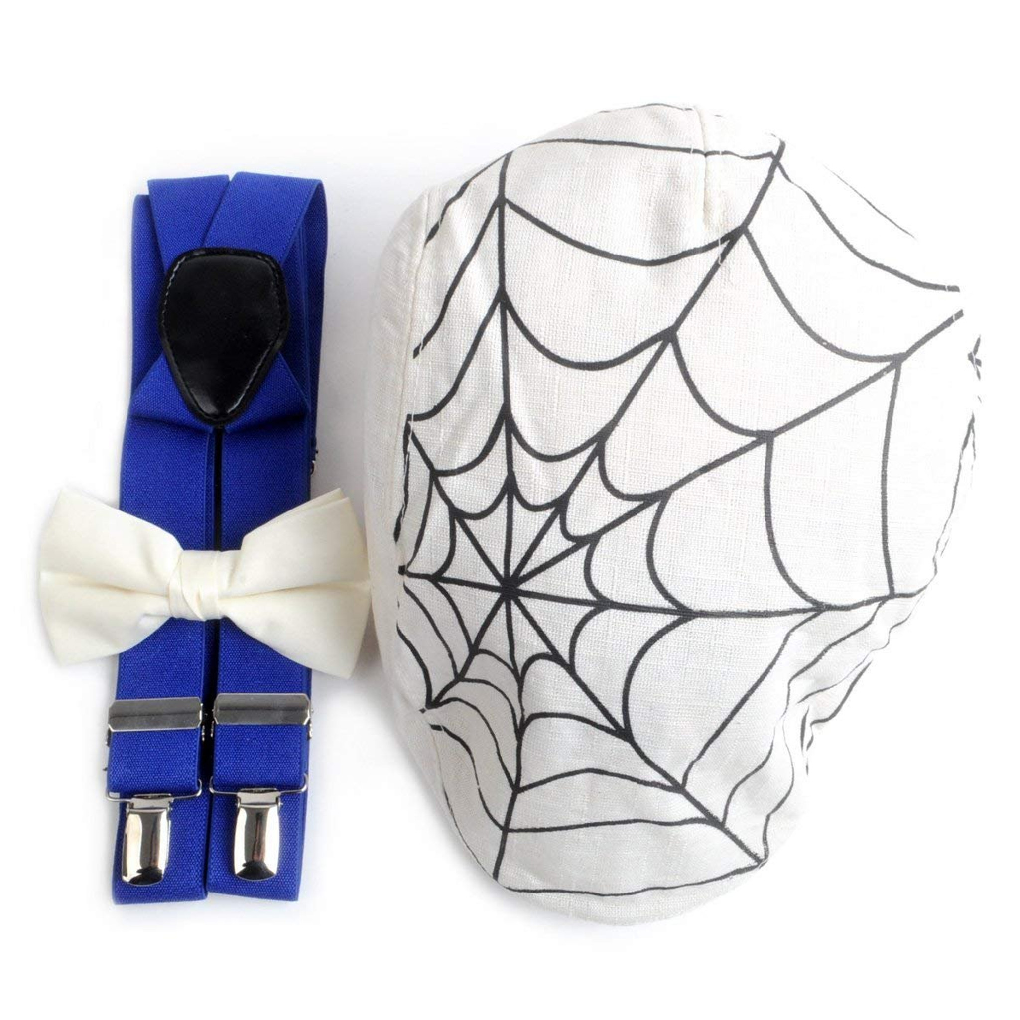 Spider Web Suspenders