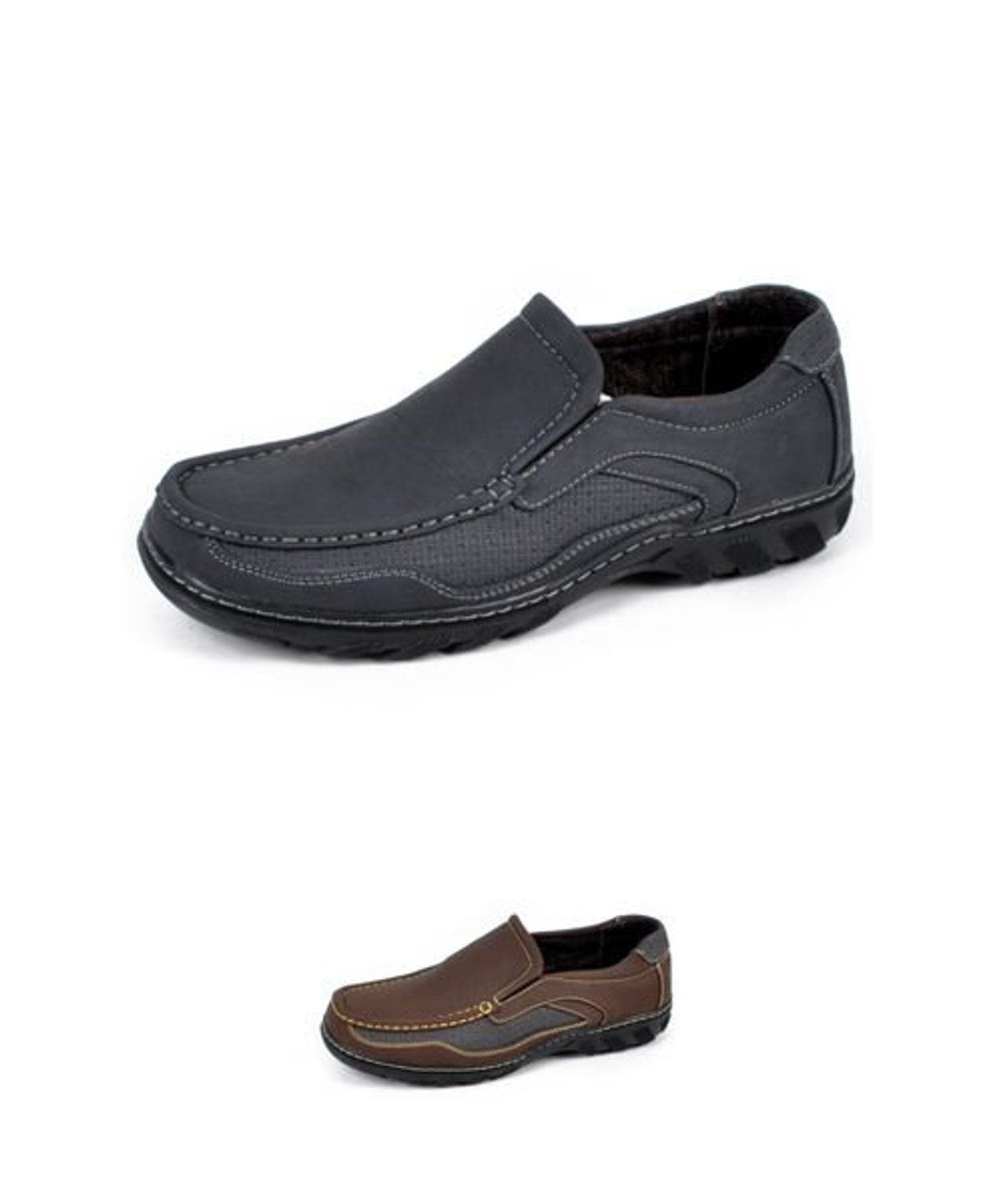 Men's Cool and Casual Loafers Slip On
