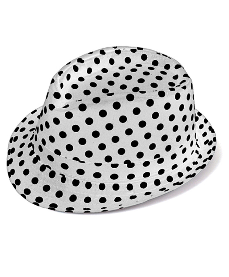 Fedora Hat 6pc HT0382