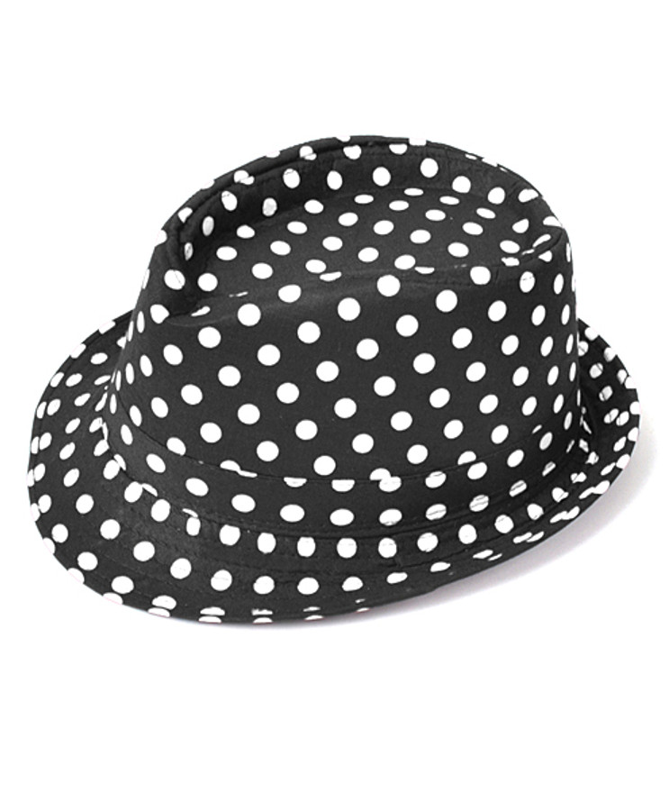 Fedora Hat 6pc HT0381