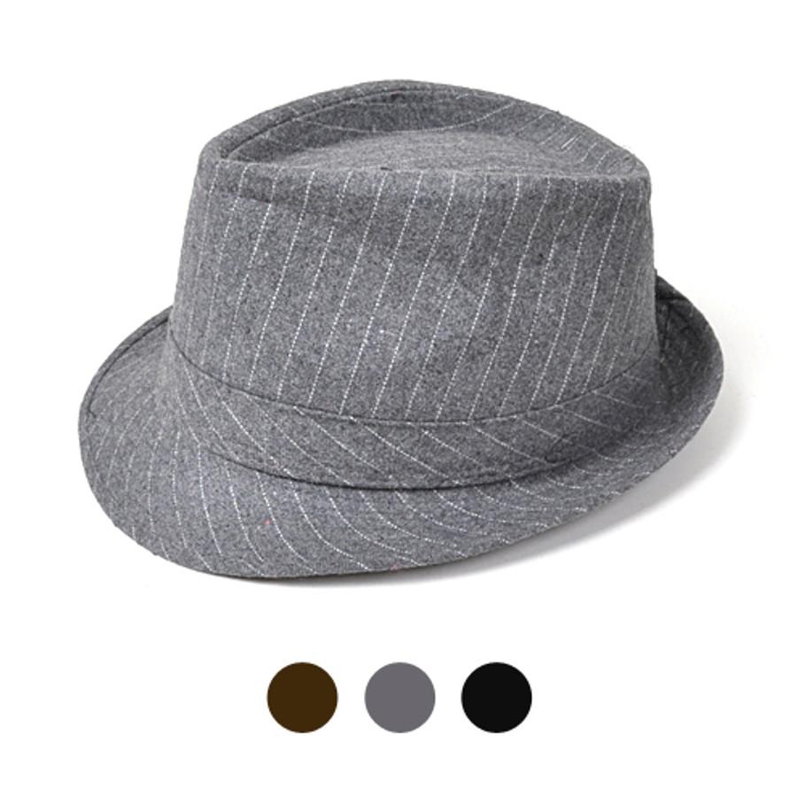 6pc Fedora Hat HT0301