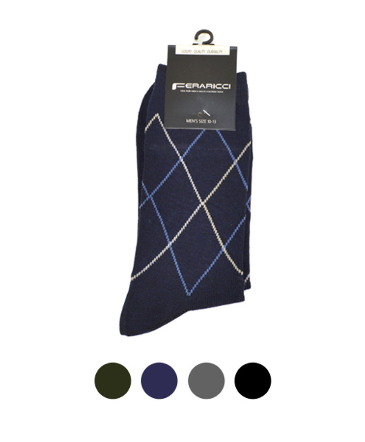 Pack Feraricci Sock MS9131
