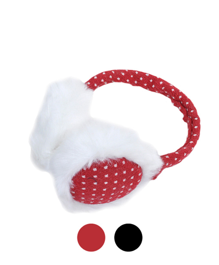 Ear Warmers JTY2