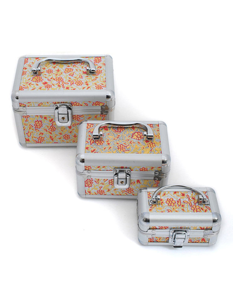 3pc Set Cosmetic Case CC1080