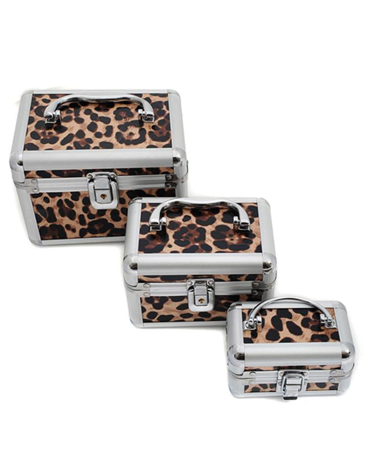 3pc Set Cosmetic Case CC1060