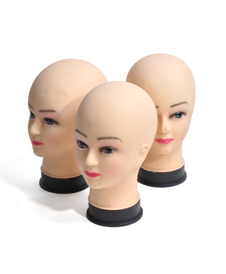 Female Mannequin Head HM0001