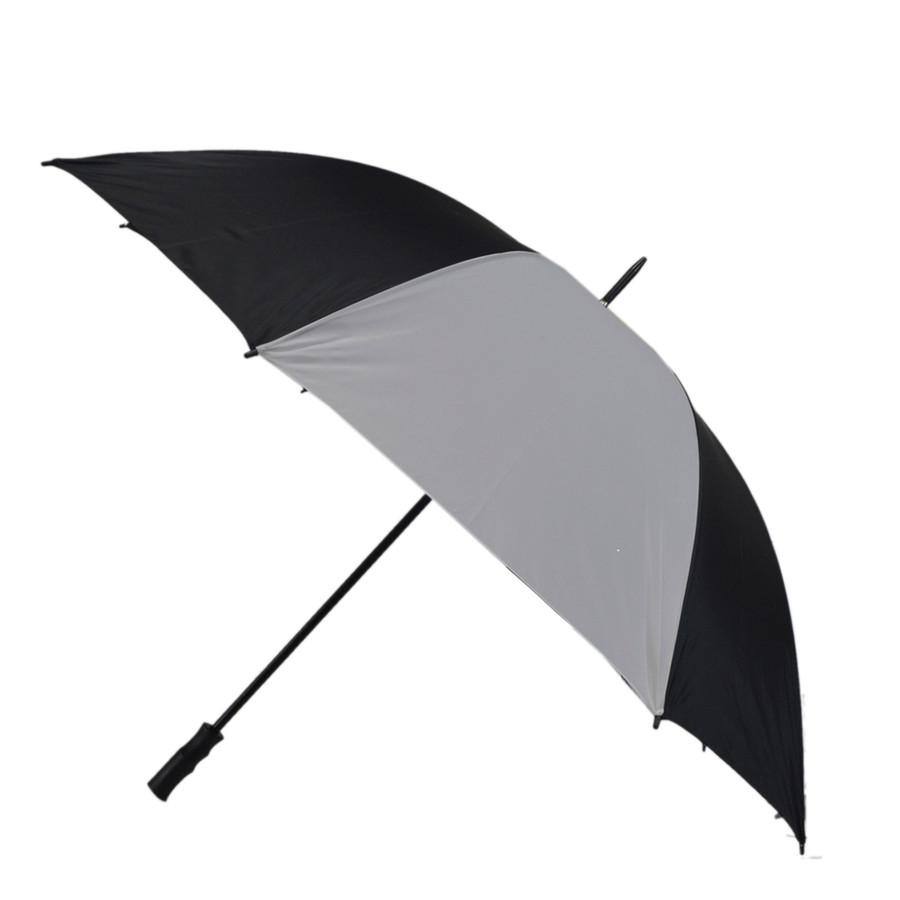 Windproof Umbrella UC02 BK/WT