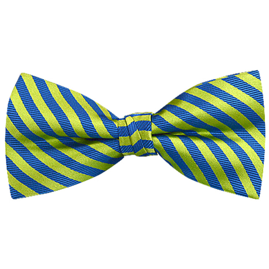 Men's Banded Bow Tie FBB3025