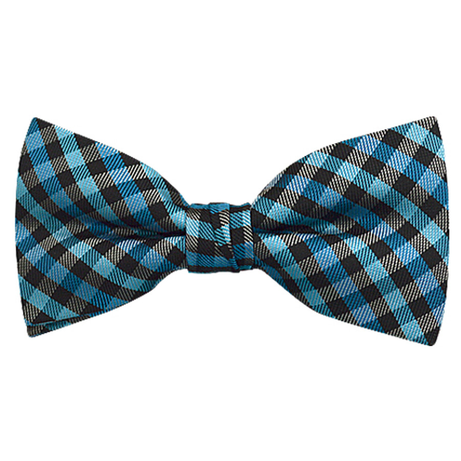 Men's Banded Bow Tie FBB3030