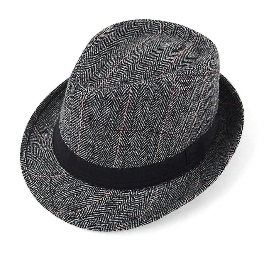 Fedora Hats Mold