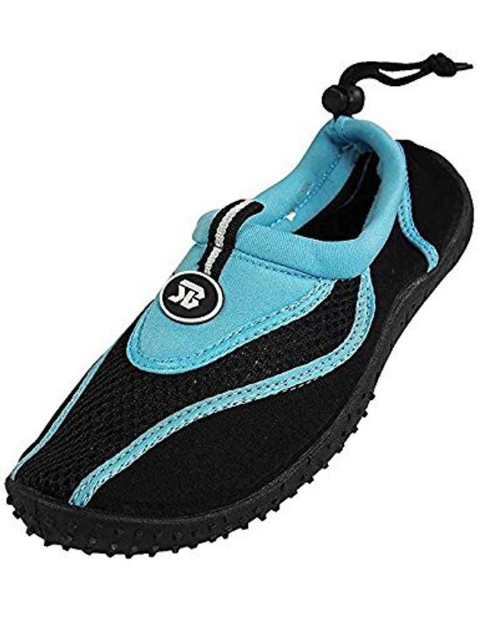 The Wave Womens Water Shoe Aqua Sock