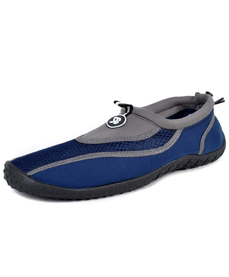 Starbay Men's Aqua Shoe (7, Grey)