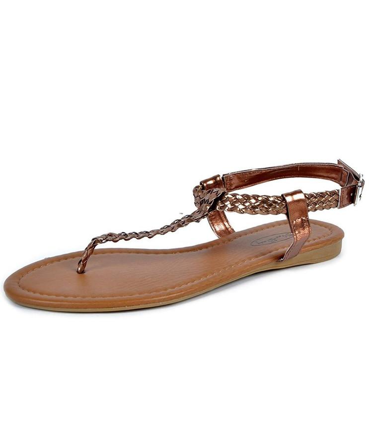 Ladies' Elegant Fashion Sandals