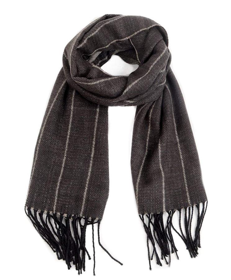Men/Women Unisex Cozy Winter Acrylic Scarves