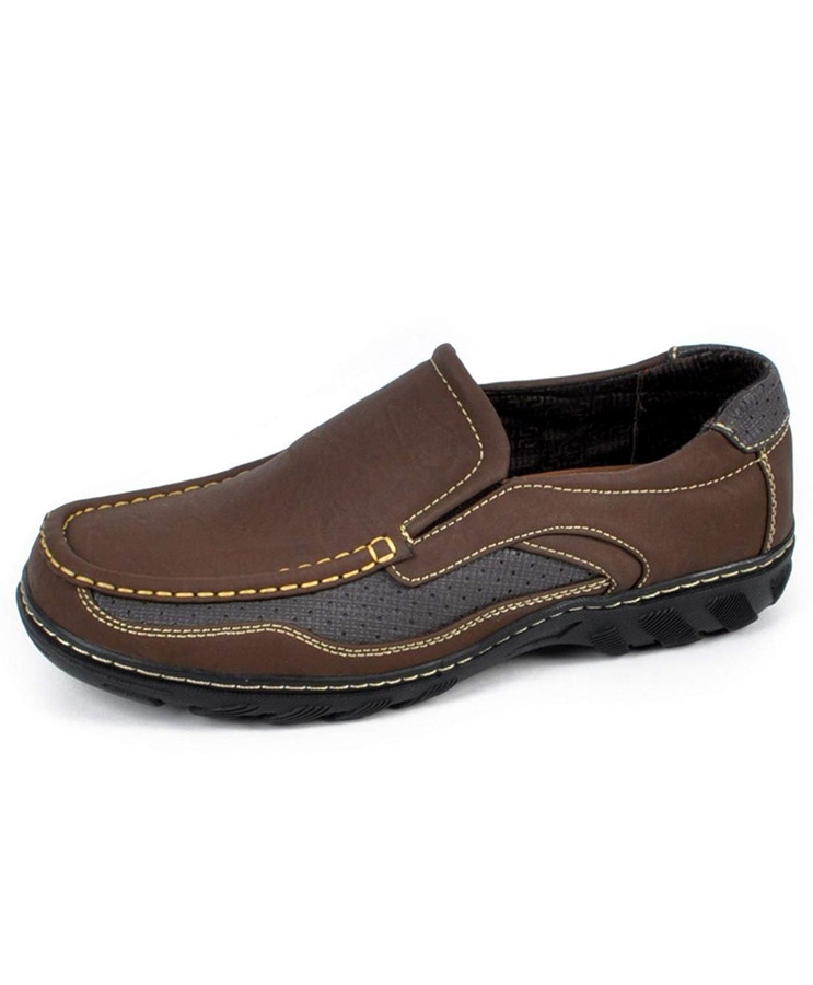 Men's Cool and Casual Loafers