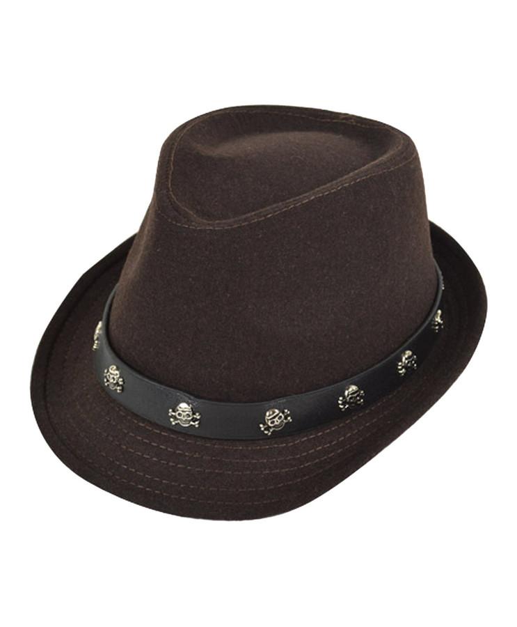 Fedora Hat - H9342