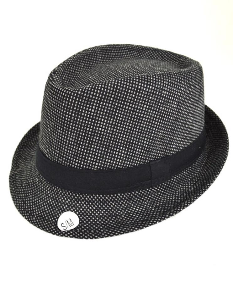 Fedora Hat H9385