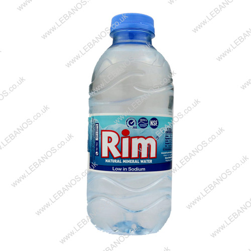 Water - Rim - 12 x 330ml