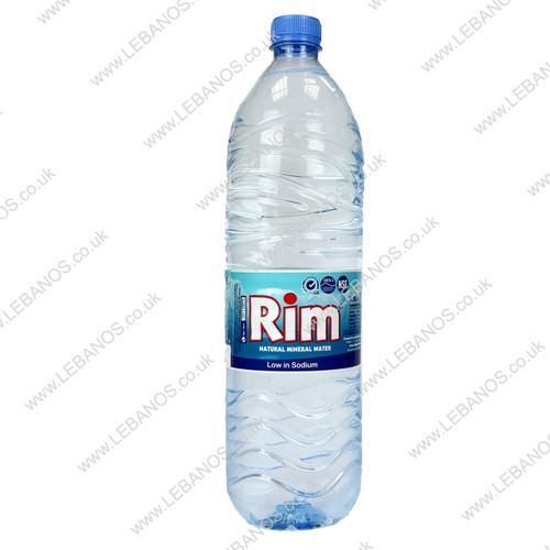 Water - Rim - 6 x 1.5L