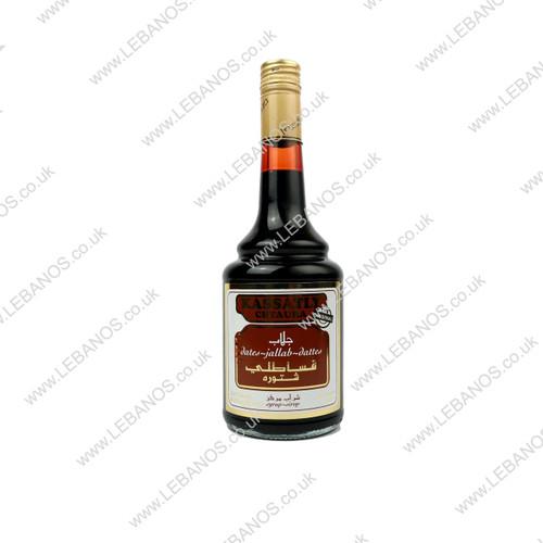 Jallab Syrup - Kassatly - 12 x 600ml
