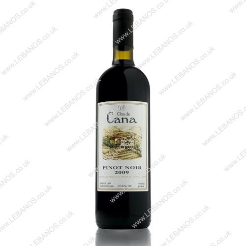 Chateau De Cana/Pinot Noir 75cl 2009