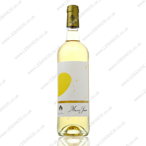 Chateau Musar Jeune White 2018 75cl